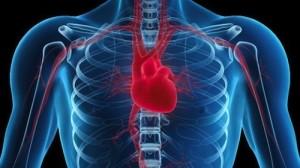Рейки помогает устранить давление и боли в сердце