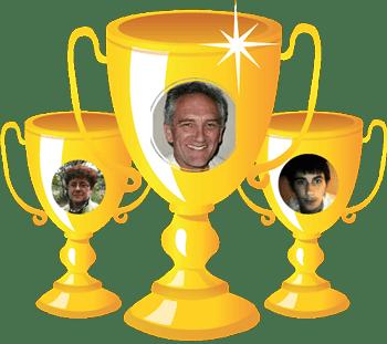 Новости и Победители конкурса школы Энергия Рейки