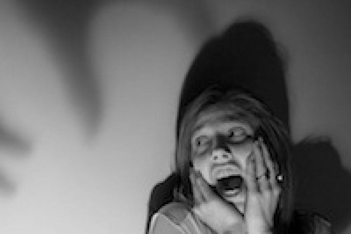 Исцеление страха Избавление от страха при помощь Рейки рэйки