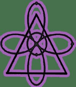 Символ Кармического Канала Символ Гноса