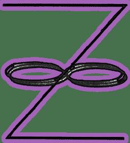 Символ Кармического Канала Символ Зонар