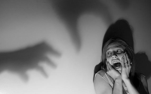 Исцеление и Избавлене от страха с помощью Рейки