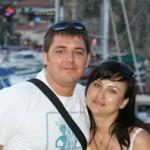 Reiki Masters Veronica and Vitaly Latunov