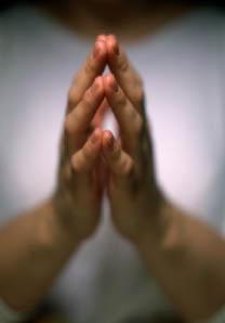 Молитвы Рейки