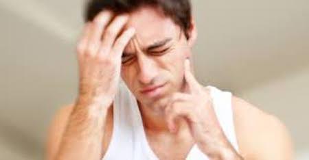 Мигрень головная боль бруксизм